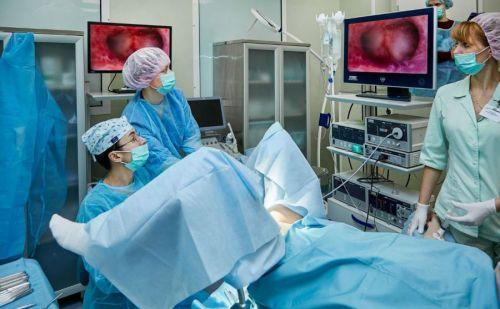 Гистерорезектоскопия полипа эндометрия: что это такое, послеоперационный период