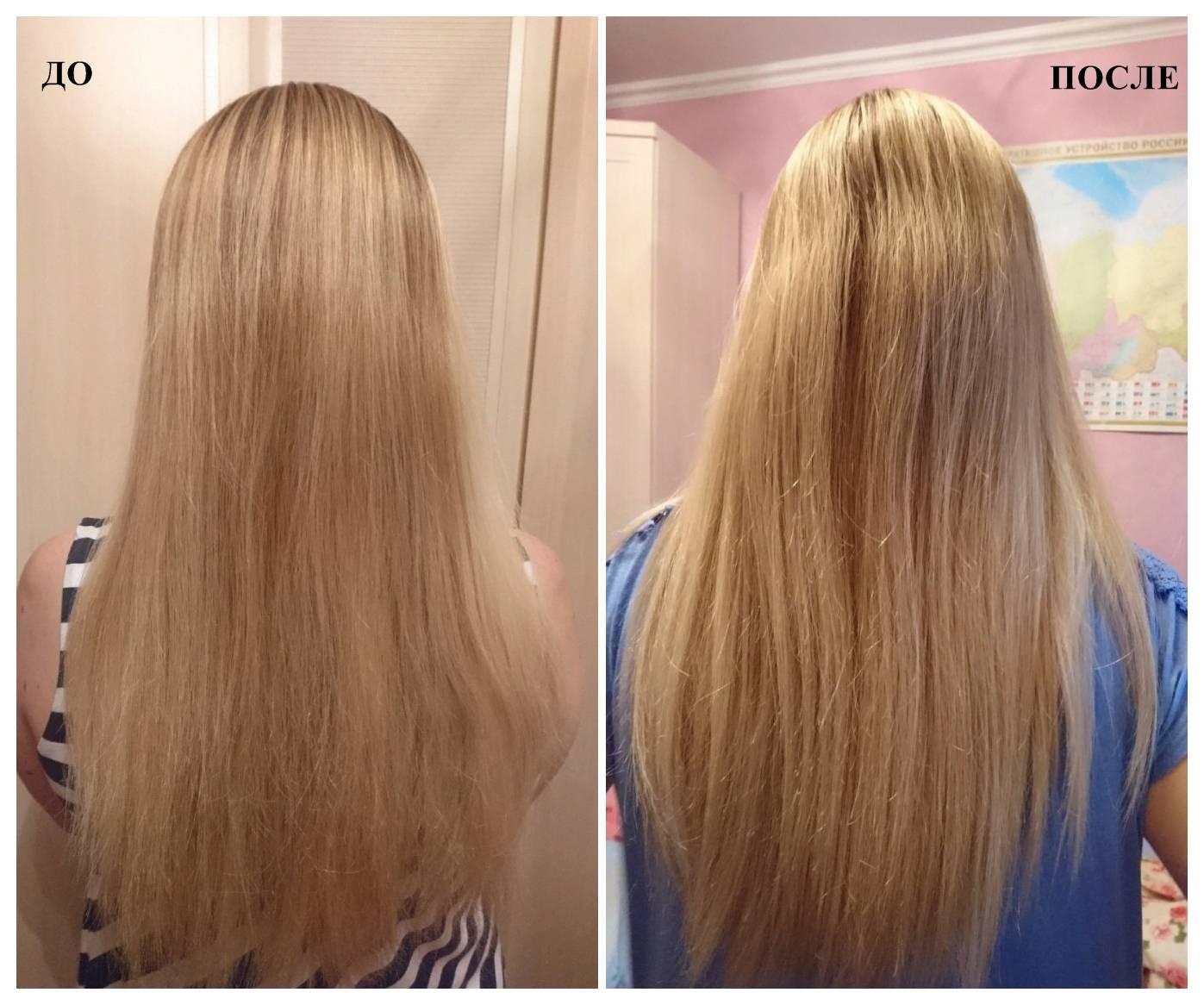 Нанопластика волос: что это такое и для чего ее делают, все плюсы и минусы, фото до и после кератиновой процедуры и ее последствия