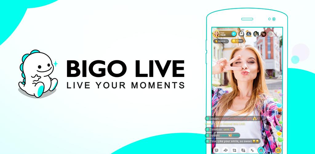 Руководство по bigo live: как использовать bigo live