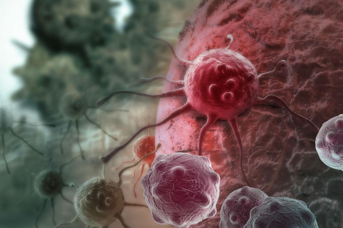 Что такое рак и как он возникает?