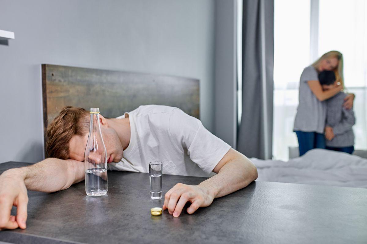 Запой и запойный алкоголизм: симптомы, как не уйти в длительный запой