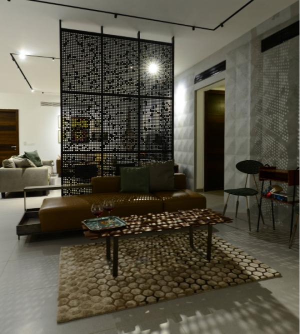 Ширма для комнаты: стильная перегородка, какую выбрать обзор с фото