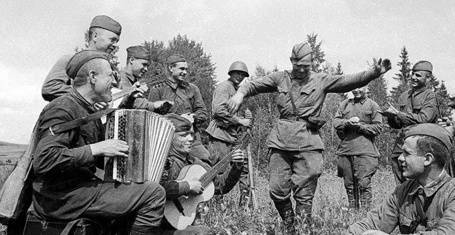 Отечественная война - это что такое?