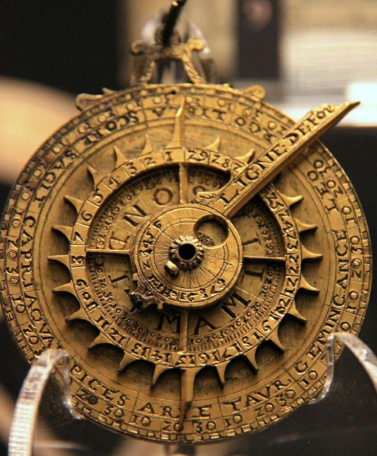 Астролябия – это... определение, особенности, история и виды :: syl.ru