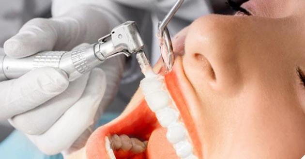 Природная санация полости рта: миф или реальность?
