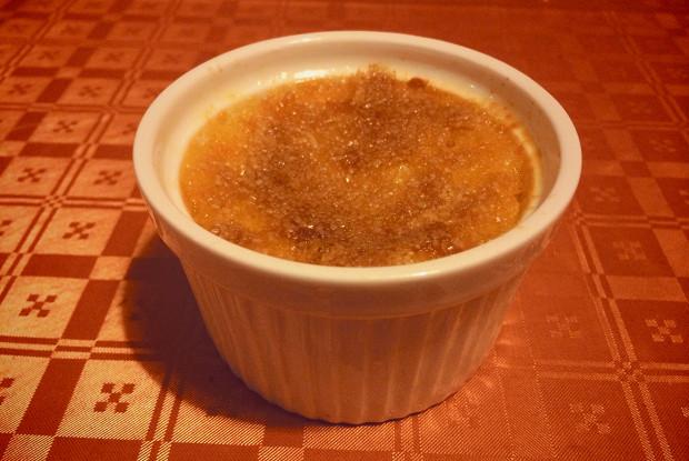 Что такое крем-брюле и как его приготовить в домашних условиях