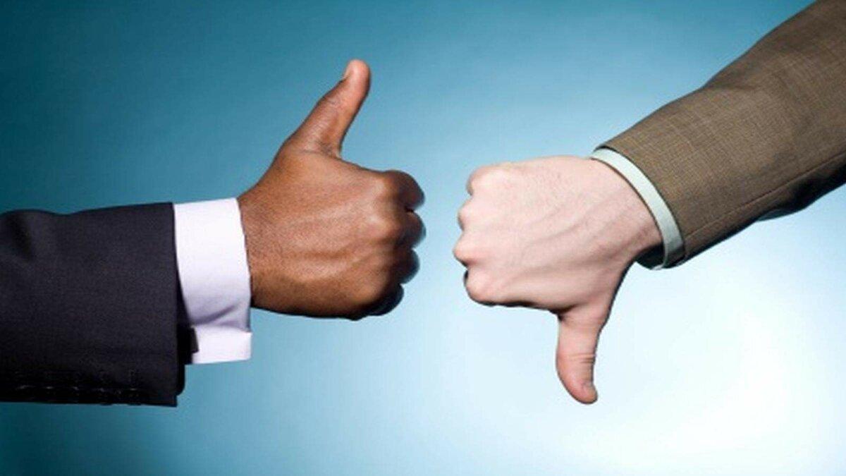 Конструктивная критика | как правильно критиковать