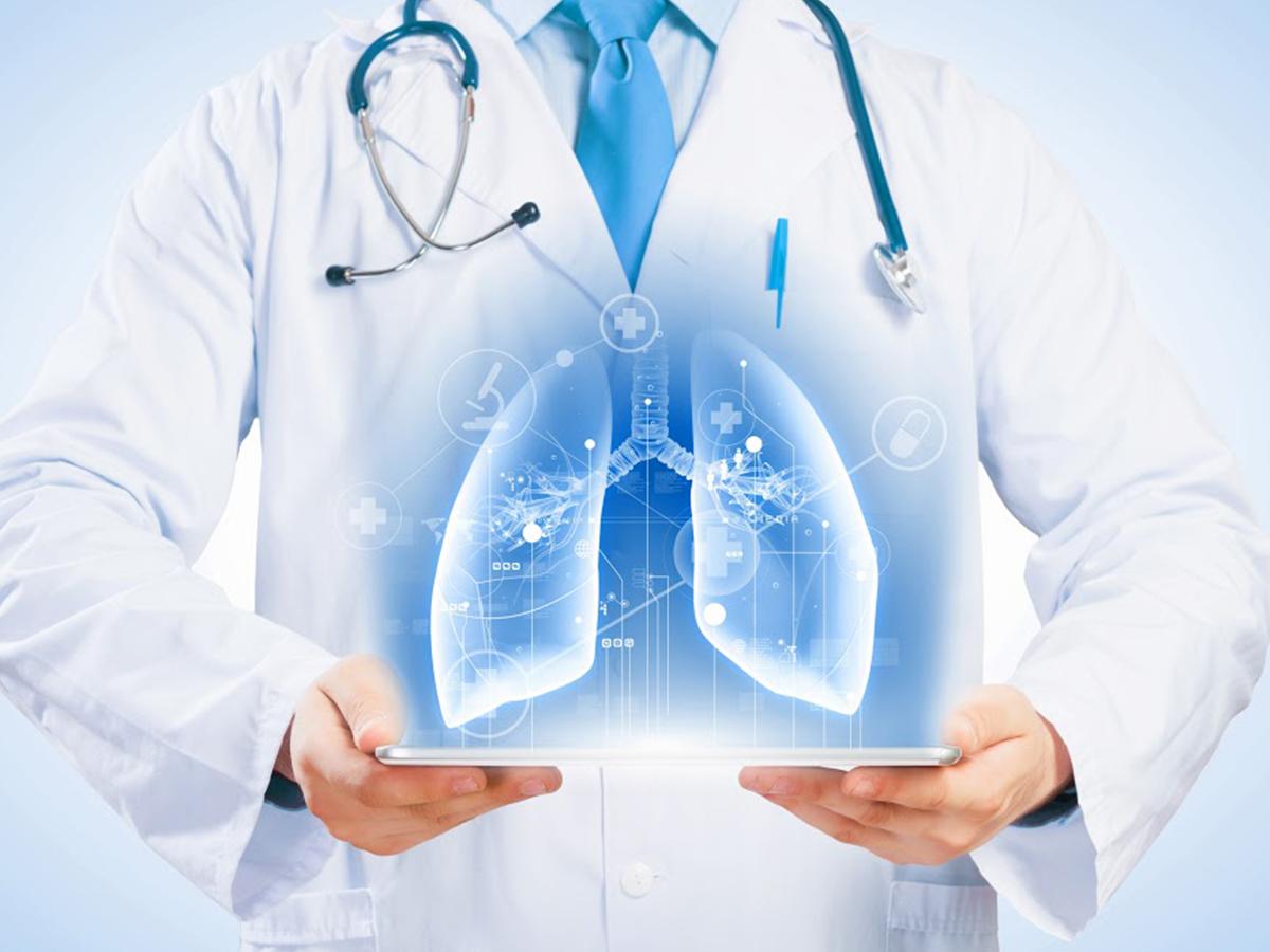 Пульмонолог: что лечит и когда идти на прием   food and health