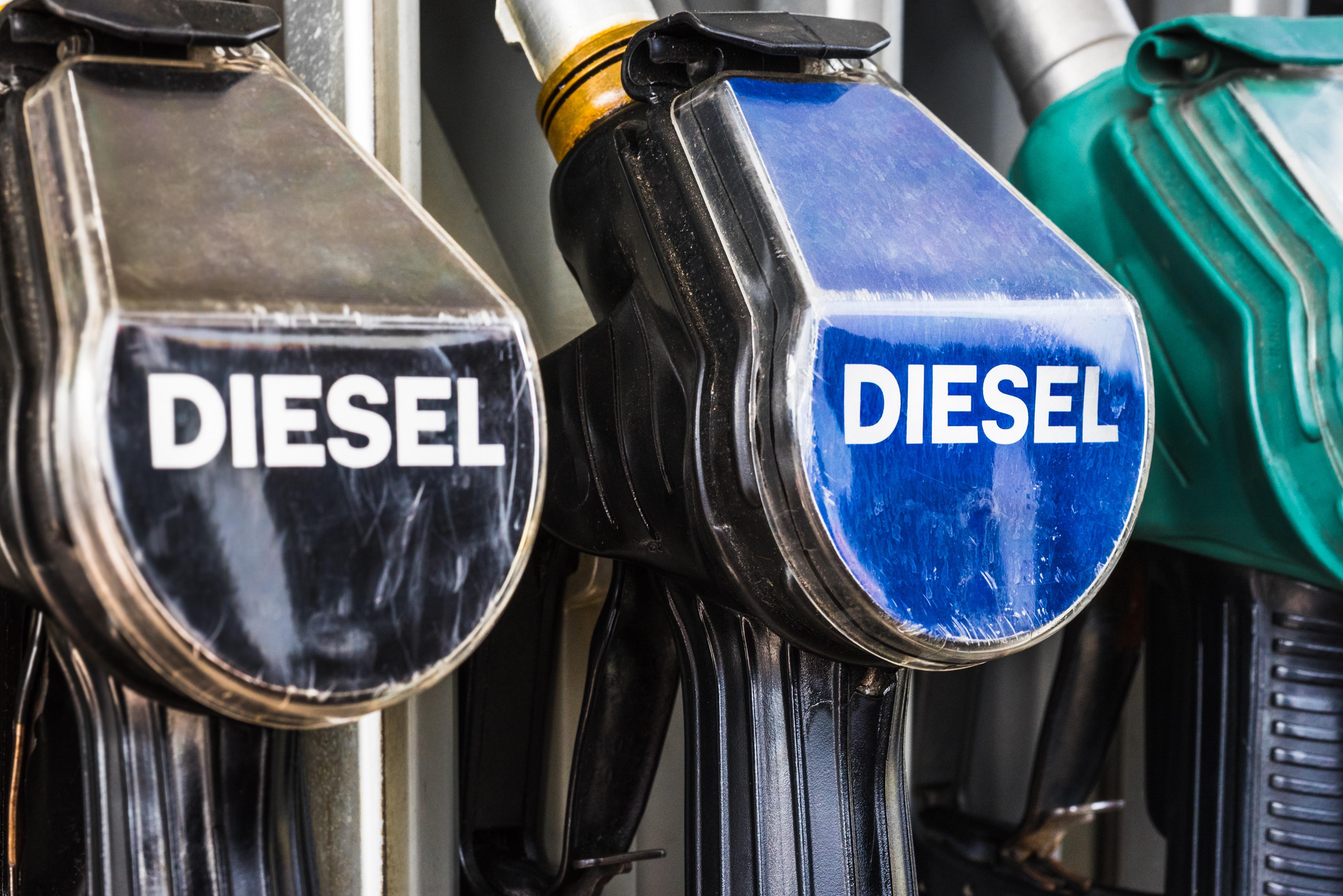 Солярка и дизельное топливо: одно и то же или разные понятия