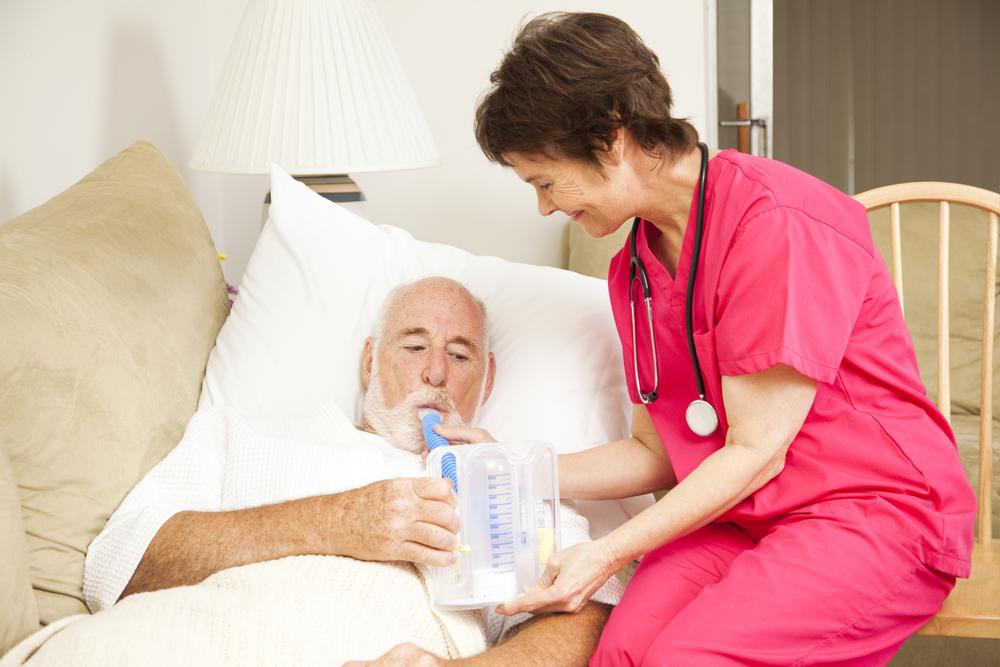 Признаки прикорневого пневмосклероза, методы лечения