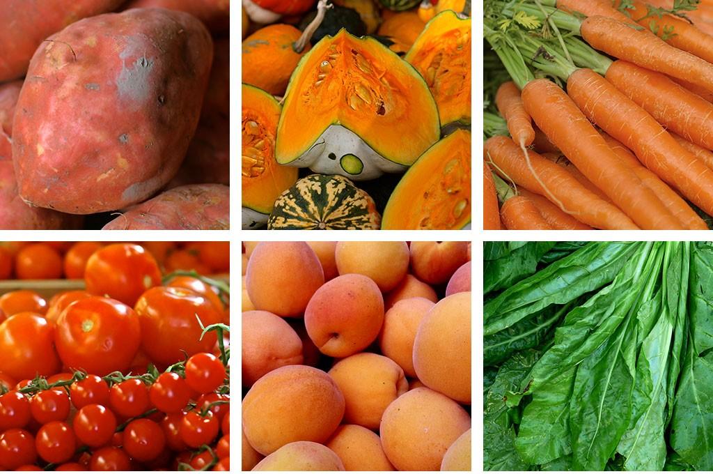 Что такое краситель каротин? получение пищевой добавки е160а, влияние на организм, применение