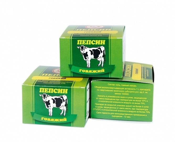 Пепсин: признаки того, что вам нужно больше этого пищеварительного фермента и как получить его в вашем рационе