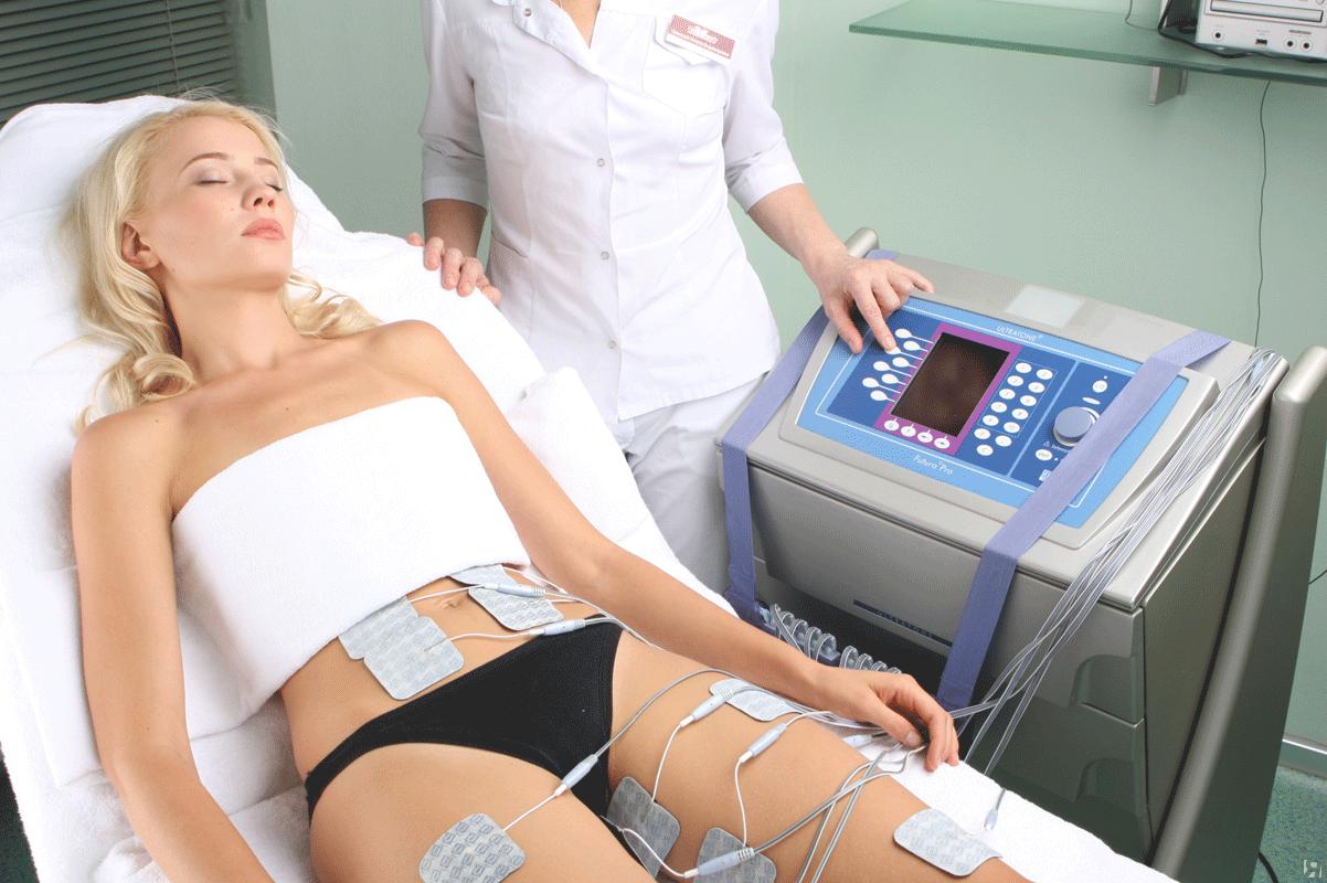 Что такое миостимуляция и насколько она эффективна для похудения. миостимуляция лица и тела