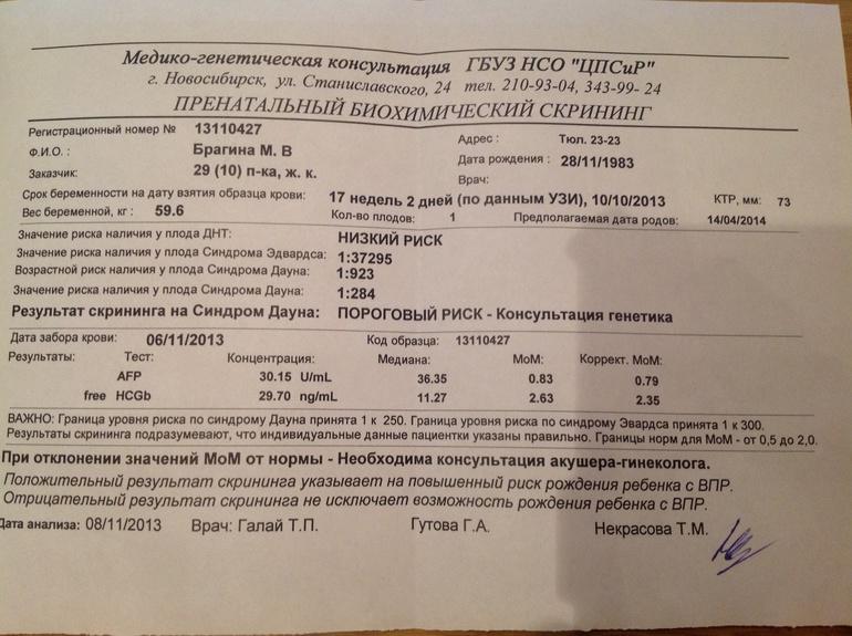 Скрининг при беременности: что такое скрининг, как правильно проводить, за или против | woomy.ru
