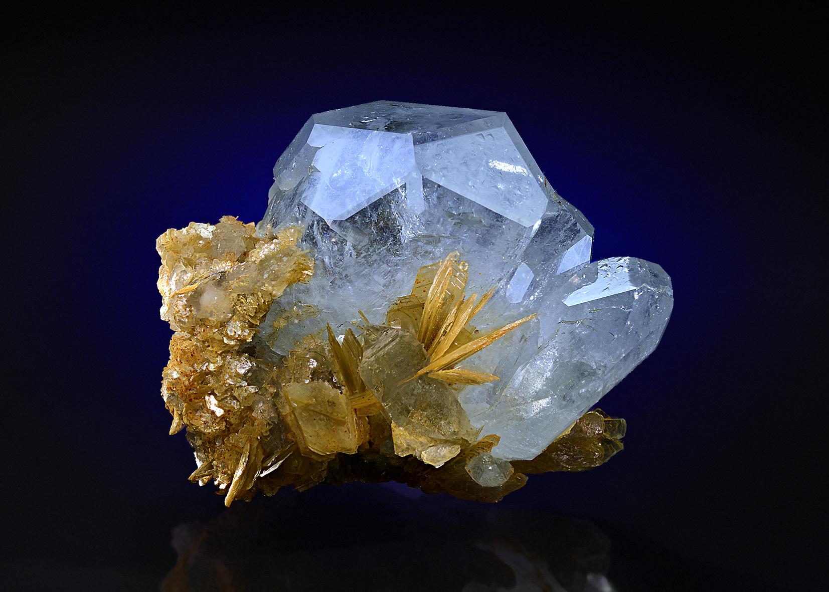 Что такое минерал? классификация