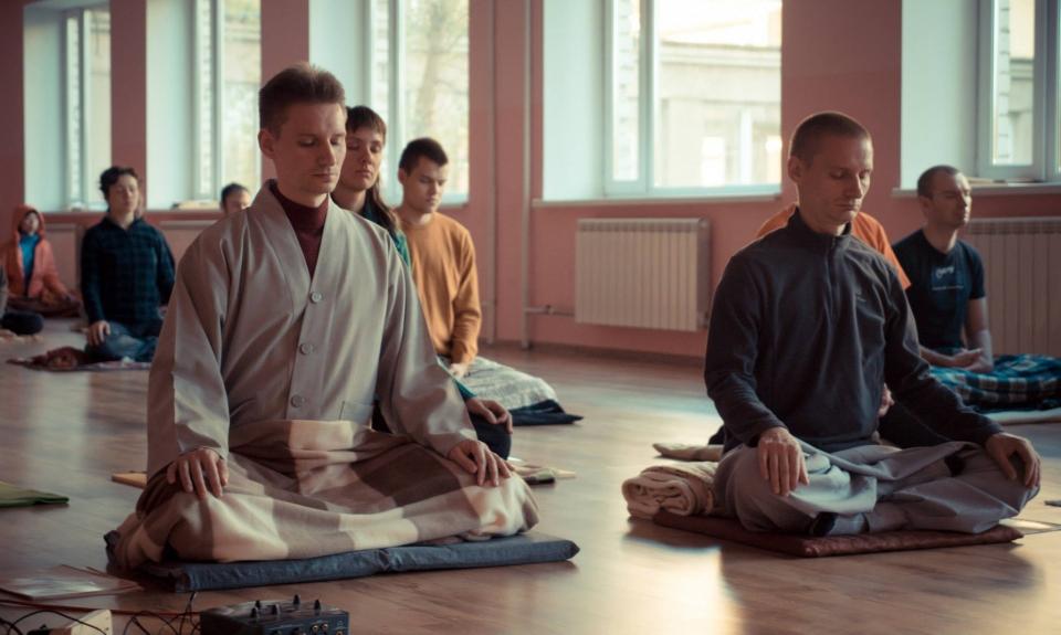Випассана - что это такое, техника выполнения медитации