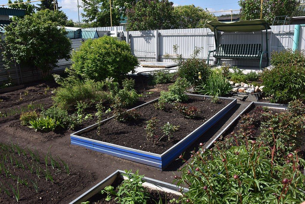 Садовый земельный участок – это огород или еще и дача