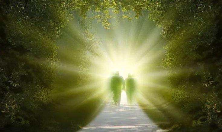 Духовный мир личности