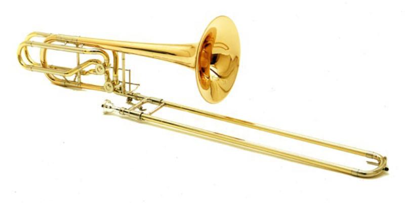 Типы тромбона • ru.knowledgr.com