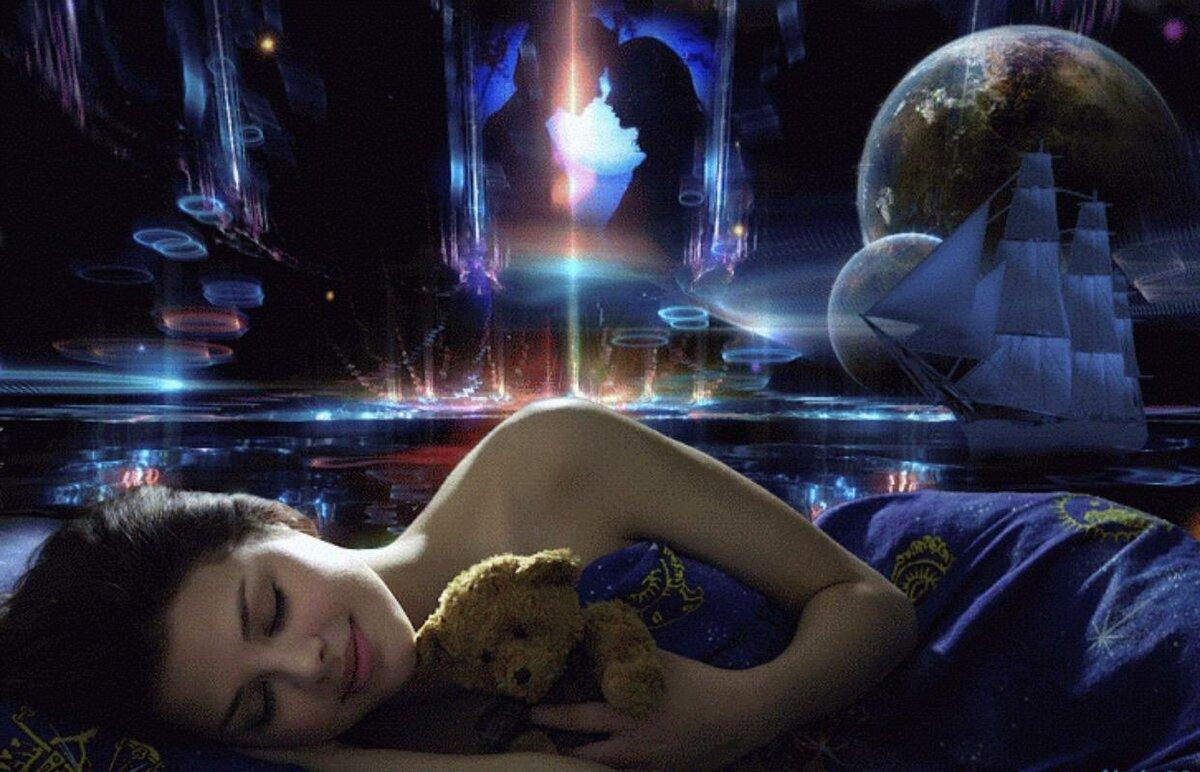 Как распознать вещий сон – 5 признаков что сон вещий
