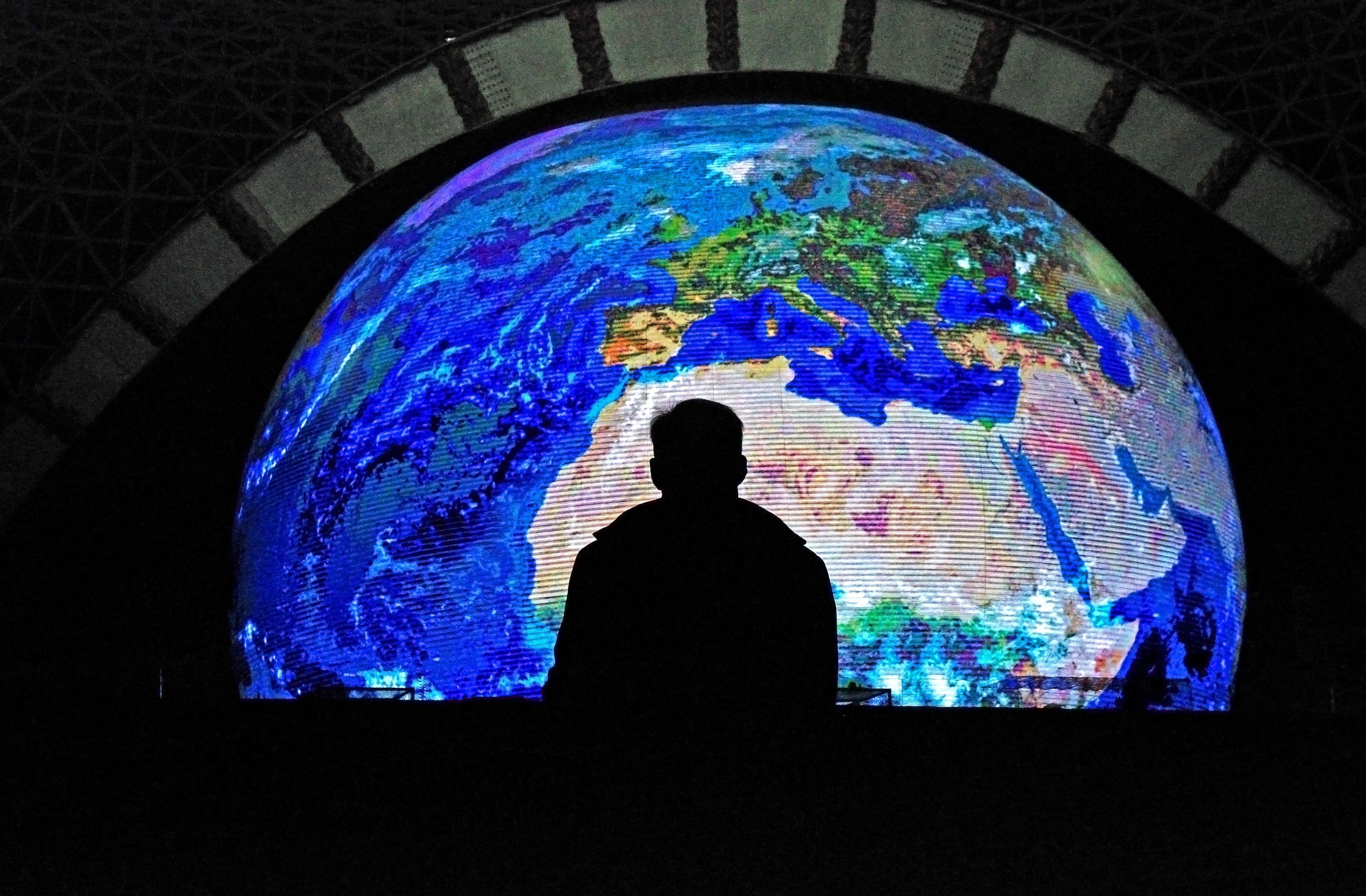 Санкт-петербургский планетарий — википедия. что такое санкт-петербургский планетарий