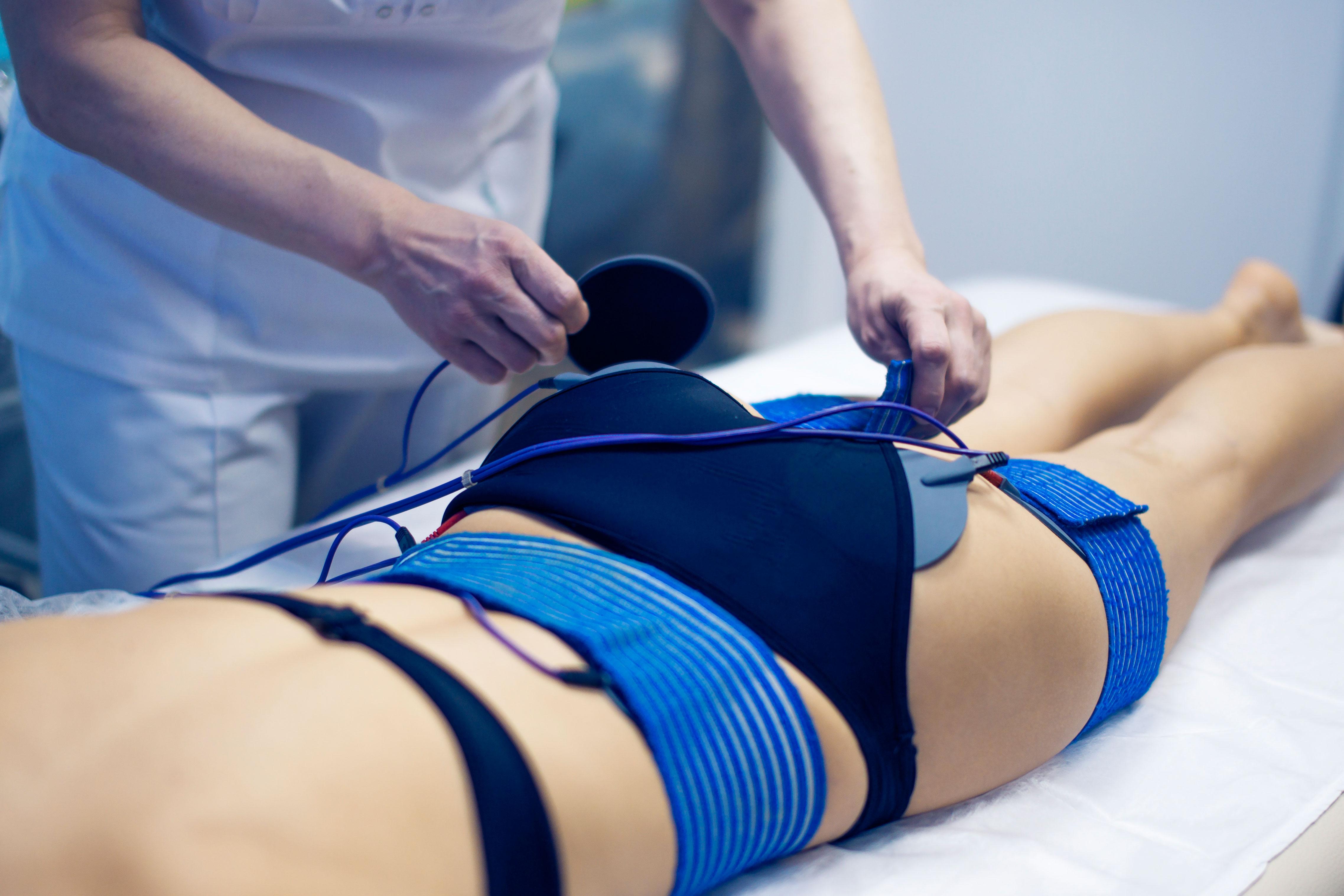 Миостимуляция - что это такое, польза и вред, выбор аппарата для лица или тела, продолжительность сеанса