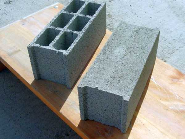 Фундамент из шлакоблока своими руками. плюсы и минусы фундамента из шлакоблока | строй сам