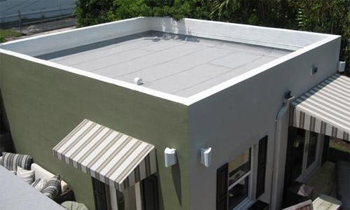 Крыша — википедия