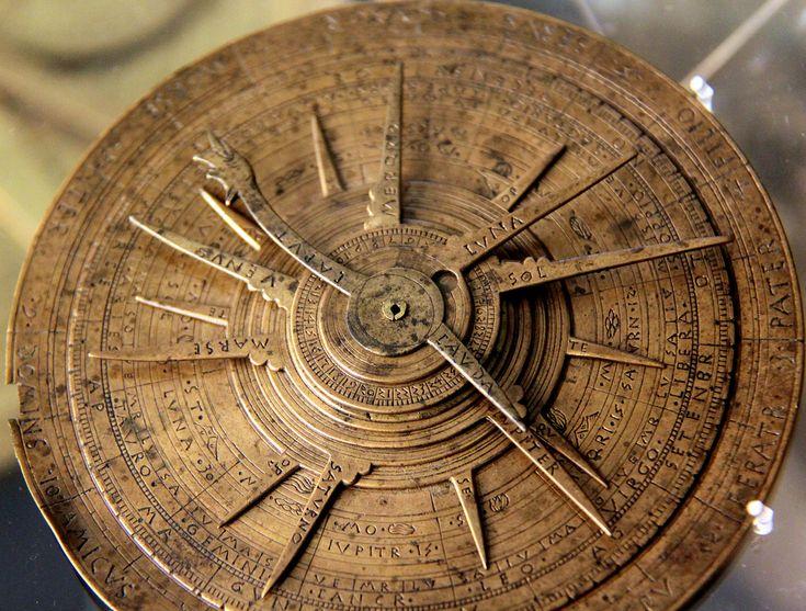 Астролябия — википедия. что такое астролябия