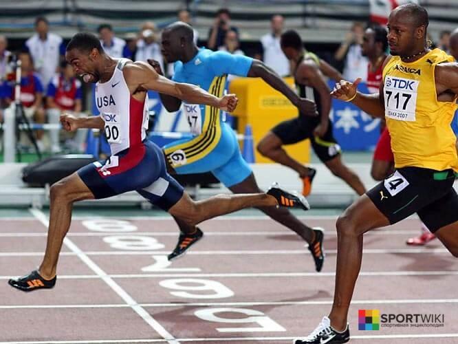 Эстафетный бег: техника выполнения и правила эстафетного бега