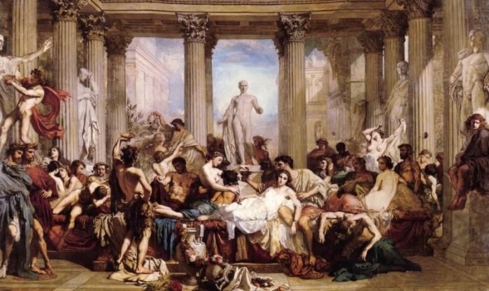 Патриции — википедия. что такое патриции