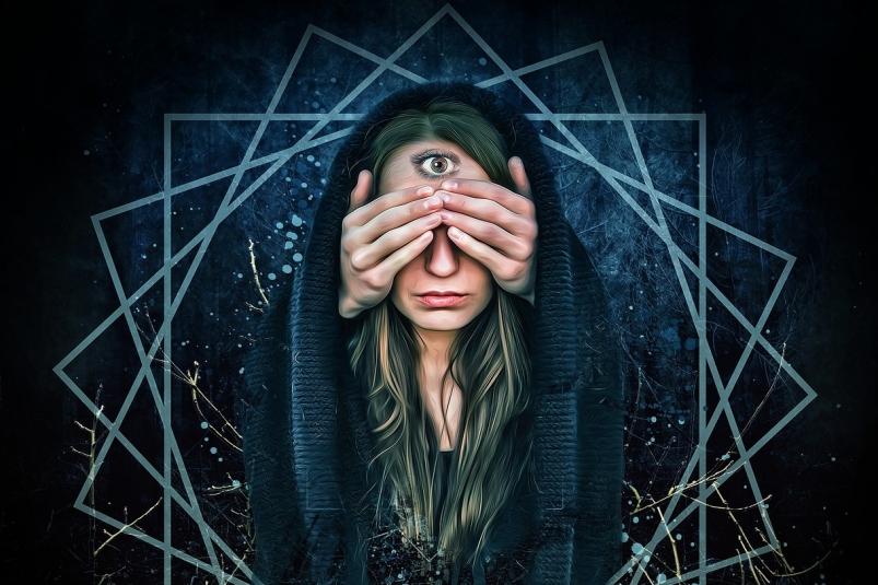 Интуиция человека — его «шестое чувство»?