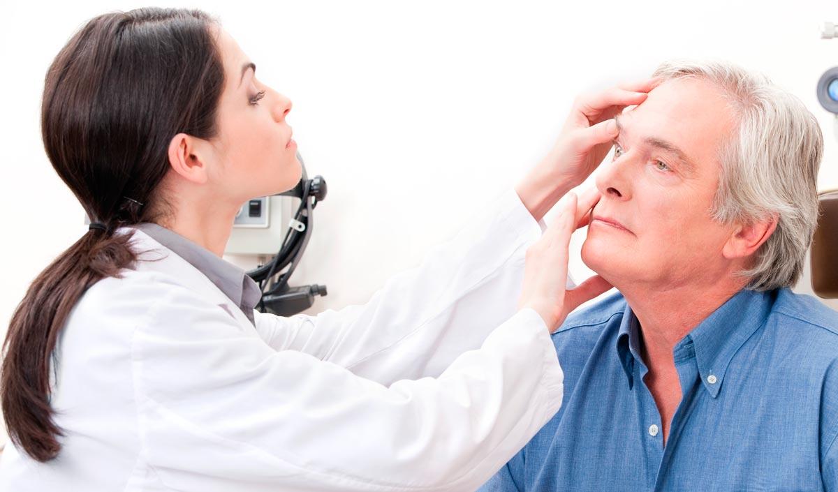 Пресбиопия: что это такое и как лечить