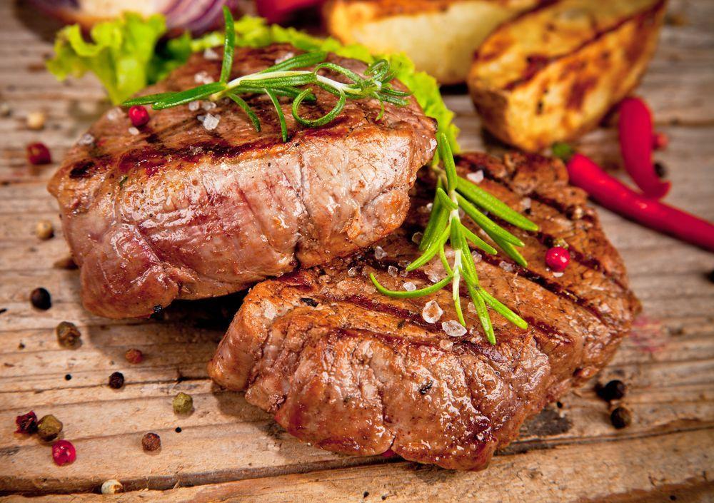 Что такое стейк, как его приготовить?
