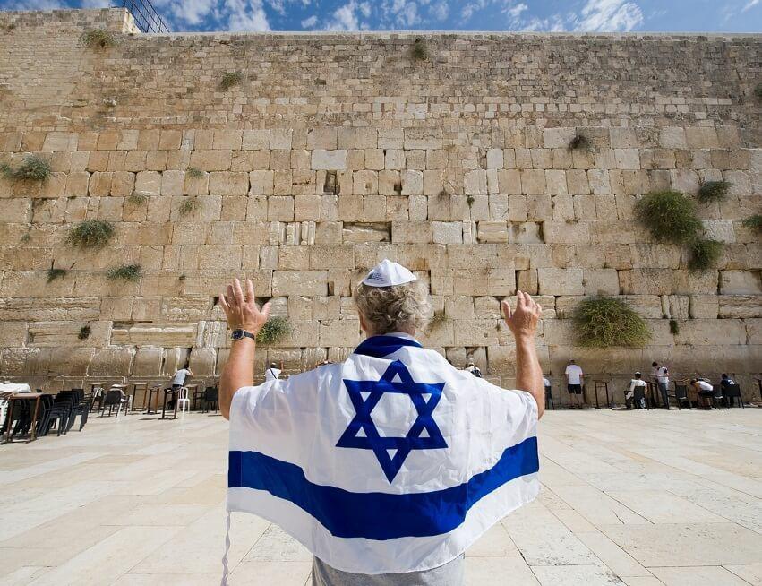 Стена плача в иерусалиме как правильно написать записку.