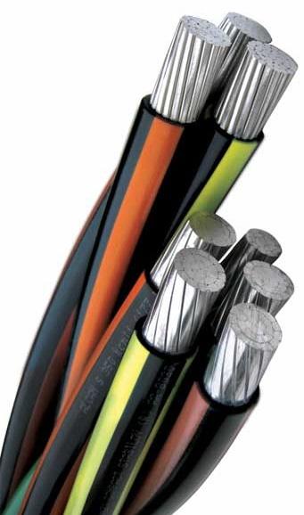 Сип кабель: что это такое, расшифровка, характеристики провода, отличия моделей