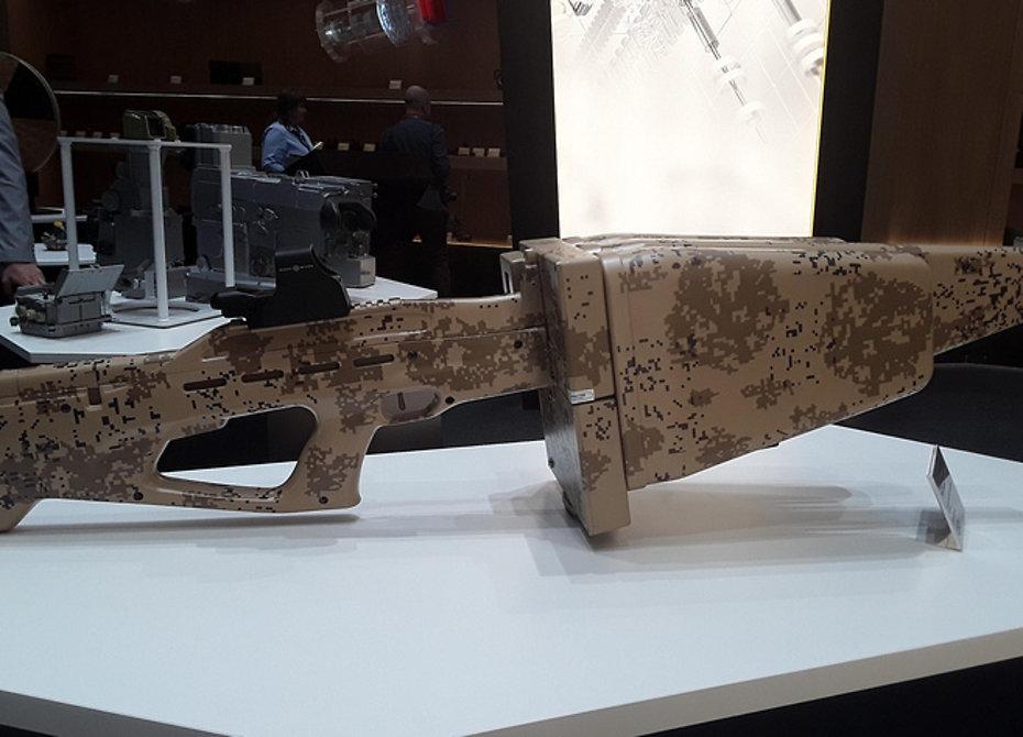 История стрелкового оружия: от лука к пищале