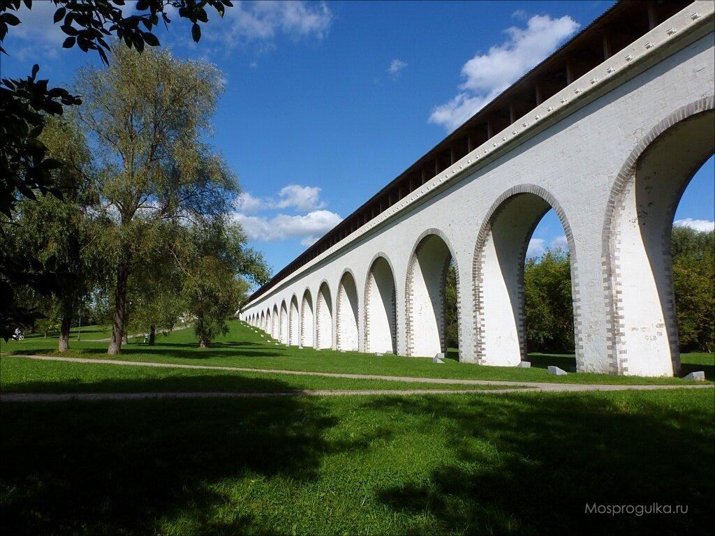 Что такое акведук | исторический документ