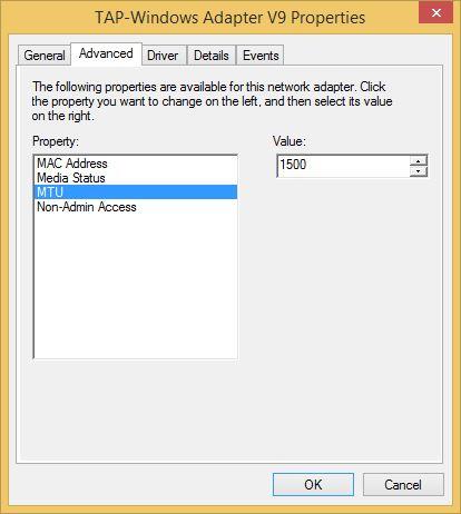 Что такое tap-windows и как исправить ошибки адаптера tap-windows 9.21.2