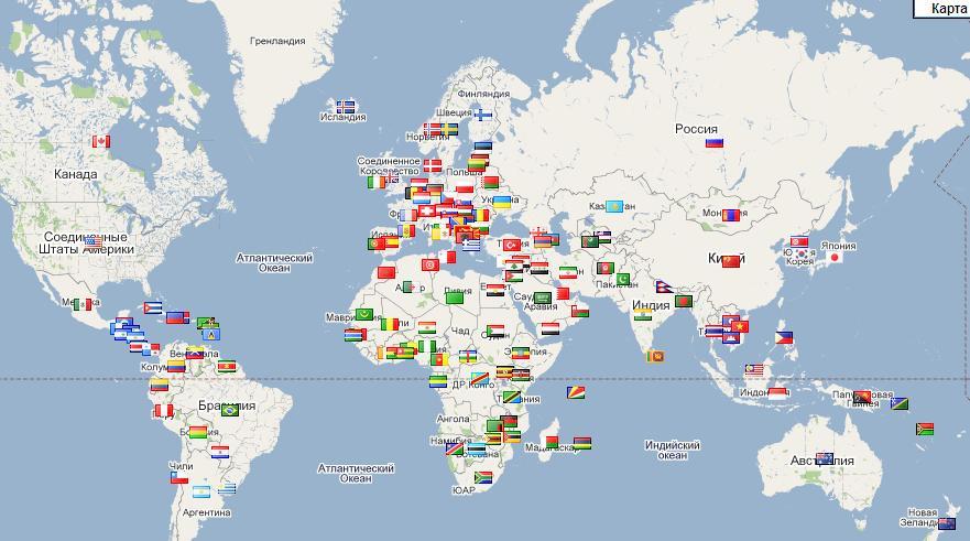 Что такое всемирное наследие? - other