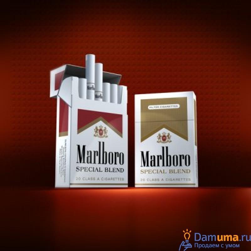 Сигареты marlboro: виды, описание, производители :: syl.ru