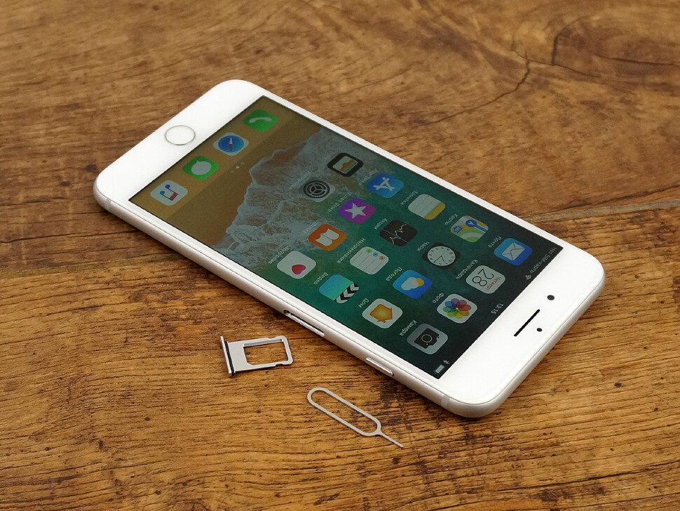 Мызакупали восстановленные смартфоны вкитае