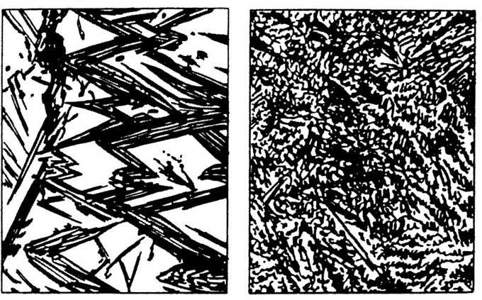 Мартенситные стали это. мартенситные стали и их особенности