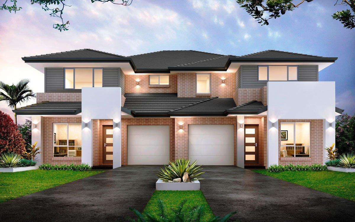 Что такое дуплекс в недвижимости?