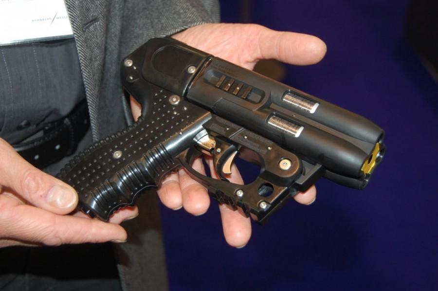 Что такое охолощённоеоружие
