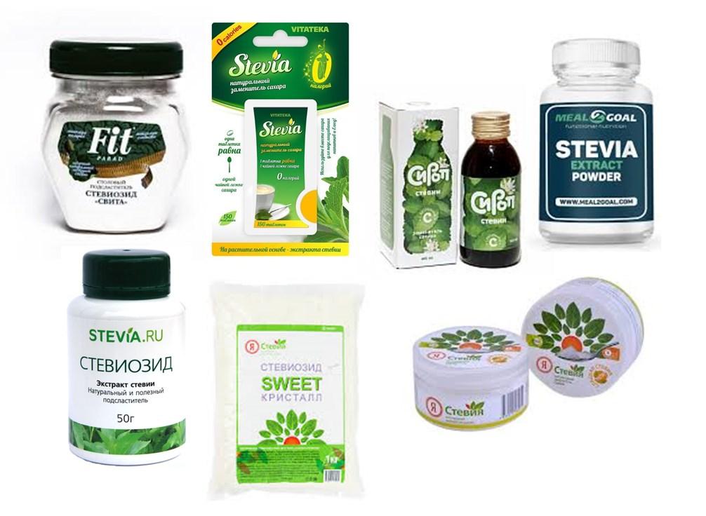 Виды сахарозаменителей. польза и вред   правильное питание это просто!   яндекс дзен