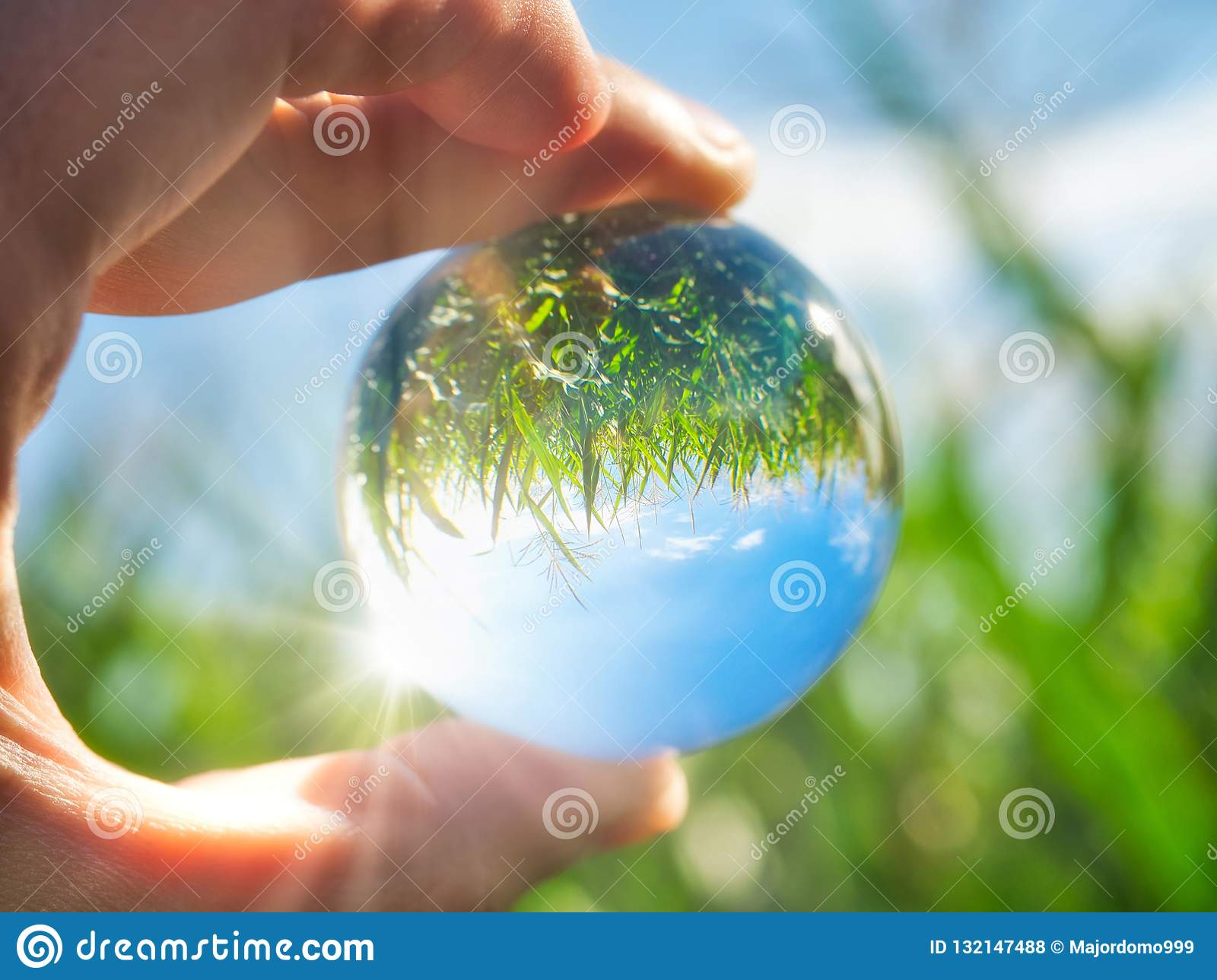 Что такое окружающая среда?