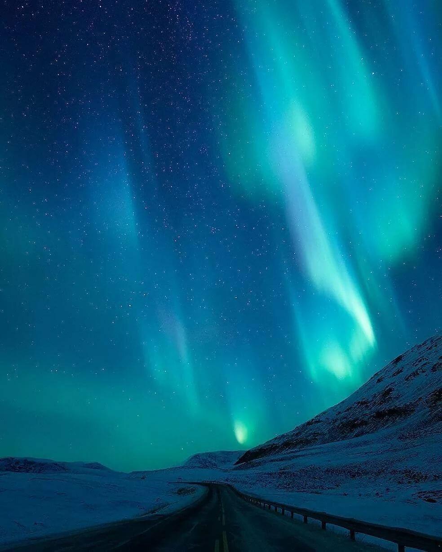 Северное сияние, где и когда его можно увидеть, интересные факты