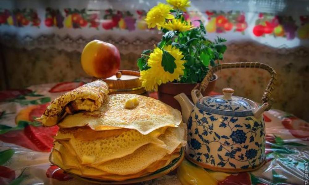 Масленица: история праздника, традиции и обычаи - давай поговорим - медиаплатформа миртесен