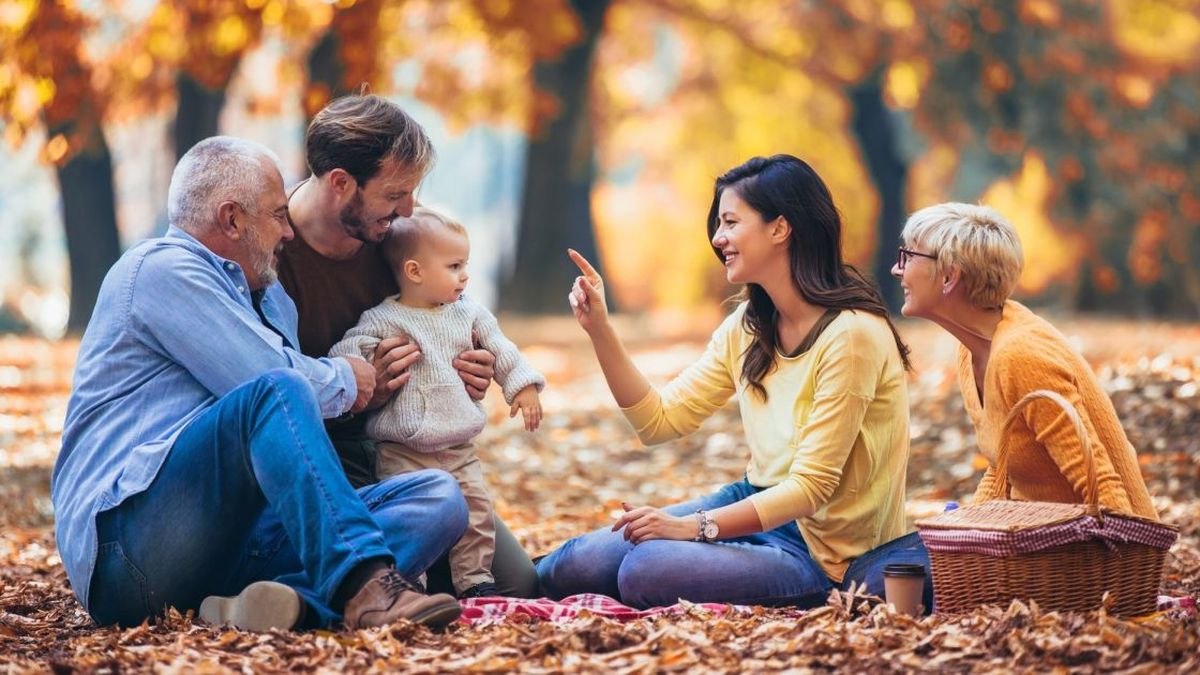 Традиционная, патриархальная и нуклеарная семья: признаки и характеристики